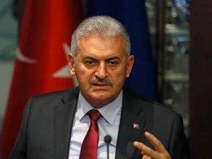 Binali Yıldırım siber saldırı için ODTÜ'yü suçladı