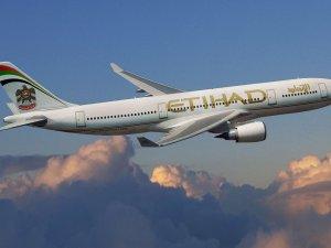 Etihad Airways'ten limanda check-in kolaylığı