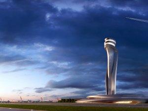 Yeni havalimanının kulesini AECOM ve Pininfarina tasarlayacak
