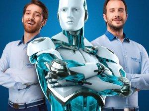 Turkcell Superonline kullanıcılarına internette ESET güvenliği