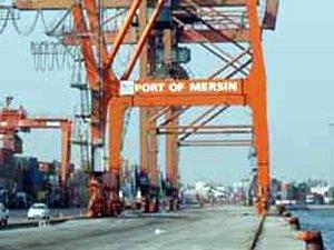 CHP'den 'Mersin Limanı yatırım programına alınacak mı?' sorusu