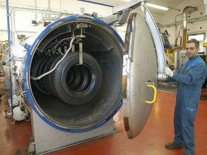 Michelin'le taşımacılık maliyetlerinde yüzde 50 tasarruf!