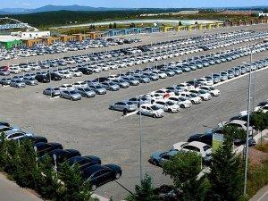 Otomotiv sektörü 2016'dan umutlu