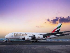 Emirates, 2016 yılında emekliye ayıracağı uçakları açıkladı