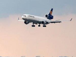 Pilotlara haber vermeden uyuşturucu ve alkol testi
