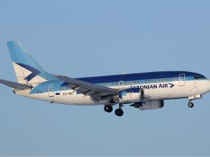 Estonian Air resmen iflas etti