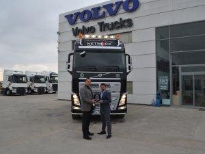 Özakar Nakliyat, büyümesini Volvo Trucks ile sürdürüyor