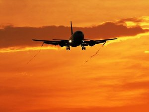 Hindistan uçağı fare yüzünden havalimanına geri döndü