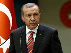 Cumhurbaşkanı Erdoğan: Türkiye Filistin'e enerji gemisi gönderecek