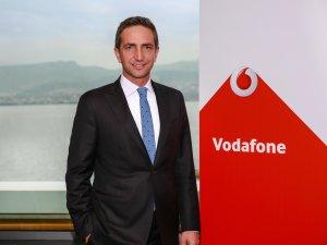Vodafonelular 2016'yı kesintisiz mobil iletişimle karşıladı