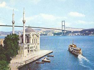 İstanbul Boğazı gemi trafiğine yeniden açıldı