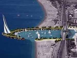 Antalya'nın 'Çılgın Projesi' Boğaçayı halka sorulacak