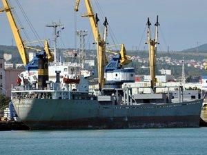 1 milyon TEU kapasiteli 263 gemi geçici olarak hizmet dışı kaldı