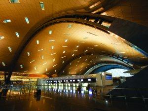 TAV havalimanı inşaatında dünyada ilk sırada