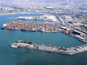 İzmir Alsancak Liman planına, Konak Belediyesi'nden itiraz!