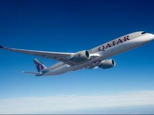 Qatar Airways Orta Doğu'da yılın havayolu şirketi seçildi