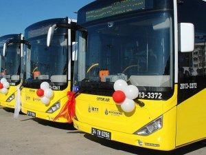 İETT 3 yeni otobüs hattı açtı