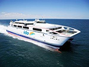 İDO 47.5 milyon yolcuya e-Dönüşüm® ile hizmet verilecek