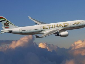 2015 Etihad Airways'e yaradı