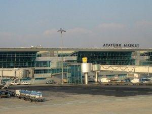 Atatatürk Havalimanı'nda bomba araması