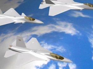 Milli savaş uçağında son aşamaya gelindi