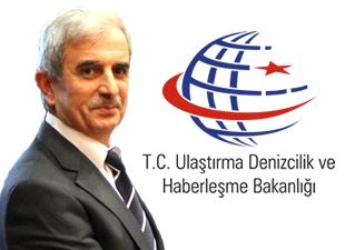 Karayolu Düzenleme Genel Müdürlüğü'ne Hamza Demirdelen atandı