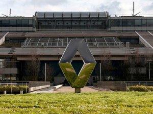Renault'tan 'emisyon baskını' açıklaması