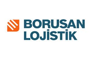 Borusan Lojistik dev boruları artık okyanus aşırı taşıyor