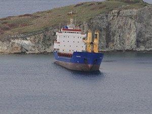 Aliağa Limanı'nda seferden men edilen 10 adet icralık gemi var