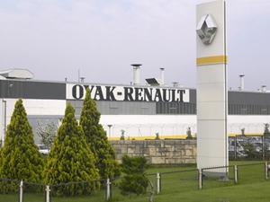 Oyak Renault, Bursa'daki fabrikaya 500 işçi alacağını açıkladı!