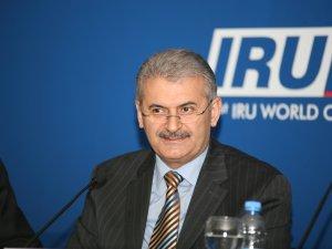 Bakan Yıldırım yeni havalimanı projelerini açıkladı