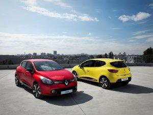 Renault'un satışları 2015'te yüzde 3.3 arttı