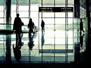 2015'te dünyada 1 milyar 184 milyon kişi seyahat etti