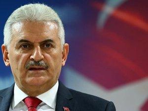 Binali Yıldırım'dan Kürtçe anons açıklaması