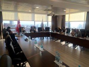 TÜİK İstanbul Bölge ve Sanayi Odası güçlerini birleştirdi