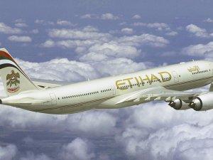 Etihad Airways iş seyahati için en iyi hava yolu seçildi