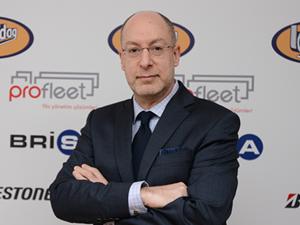 """Brisa CEO'su Yiğit Gürçay: """"Filo Müşterilerimizin Operasyonel Verimliliğini Arttırıyoruz"""""""