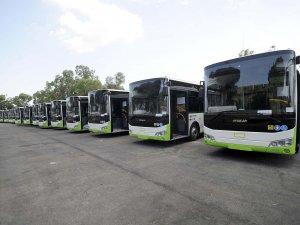 Otokar, 6. kez Türkiye'nin en çok  tercih edilen otobüs markası oldu