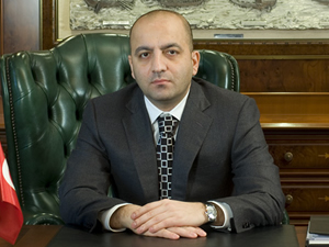 Palmali Holding'e, Rusya'da vergi kaçırdığı iddiasıyla dava açıldı