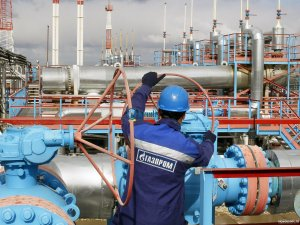 Gazprom, Güney Akım anlaşmasını feshetti