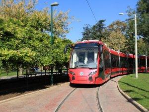 Bursa'da metrobüs üretilecek!