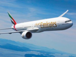 """Emirates'in Filipinler'deki Yeni Rotaları """"Cebu ve Clark"""""""
