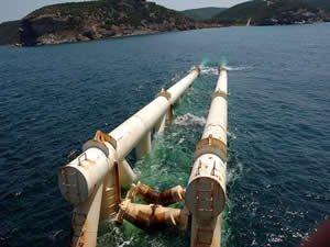 Gazprom ile South Stream Türk Akımı için gizlilik sözleşmesi imzaladı