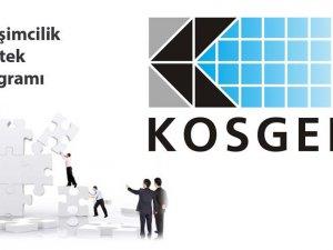 KOSGEB'le 22 bin 350 girişimci 'patron' oldu