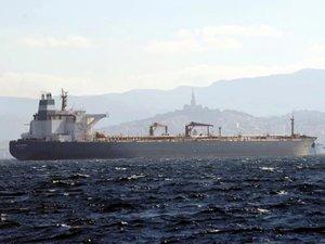 ABD 40 yıl sonra Avrupa'ya petrol ihraç etti