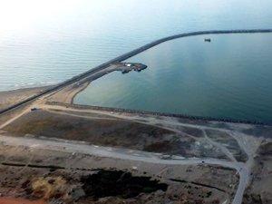 Karasu Limanı kasım ayında hizmete girecek