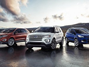Ford, Japonya ve Endonezya'dan çıkıyor