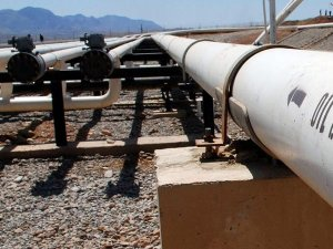 Irak'tan Türkiye'ye petrol sevkiyatında rekor artış