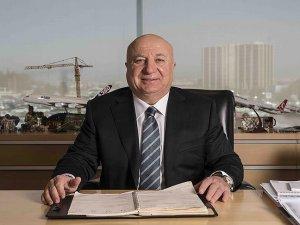 TAV Grubu Üst Yöneticisi Şener: İran iyi bir pazar olacak