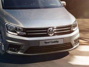 VW, 67 bin Caddy'yi geri çağırıyor